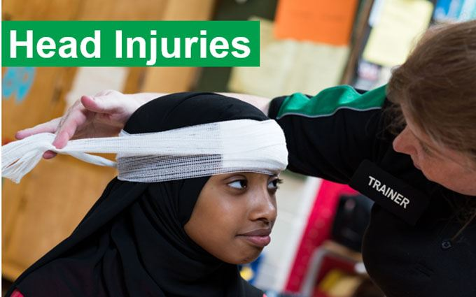 KS3-Head injuries-presentation