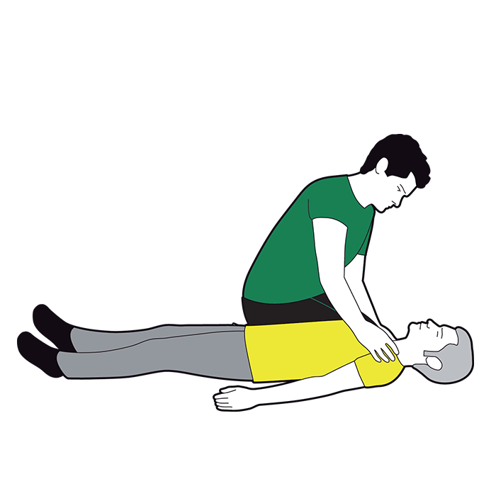 How To Do The Primary Survey And Dr Abc First Aid Advice St John Ambulance How do i call an ambulance if both my legs are broken and i can't get anyone to drive me to a hospital? how to do the primary survey and dr abc