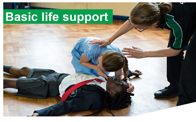 KS2-basic life support-presentation