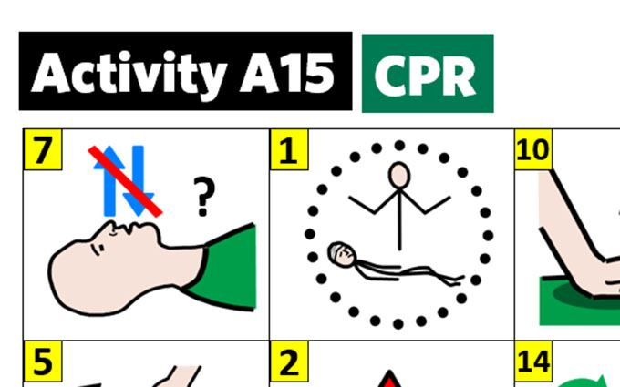 KS3-A15-CPR sorting answers