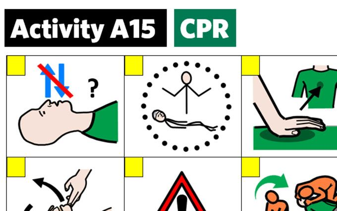 KS3-A15-CPR sorting