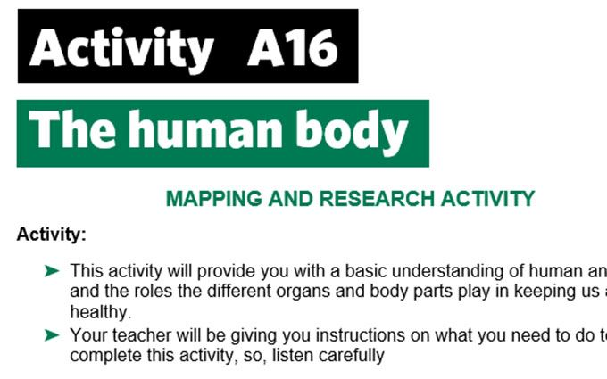 KS3-A16-The human body-pupil