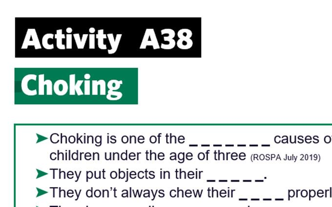 KS3-A38-Choking word filler-adult child causes