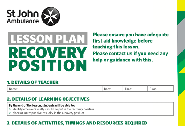 teaching-resources-for-recovery-position-steps