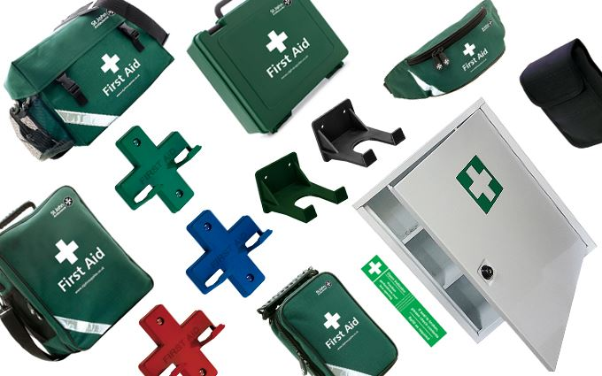First Aid Kit Accessories
