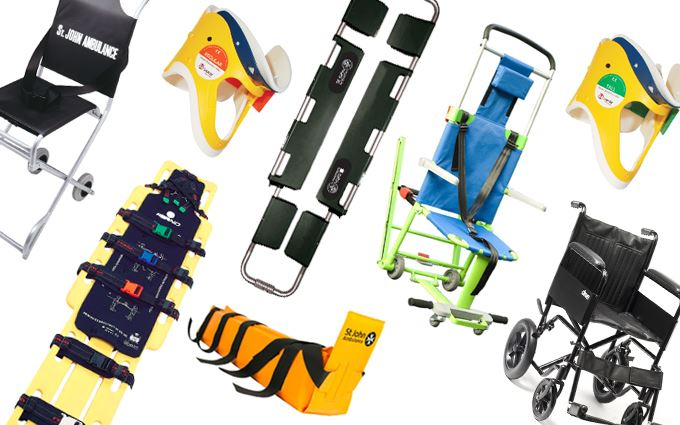 Mobility Aids and Immobilisation