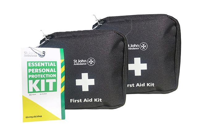 Personal Protection Kits