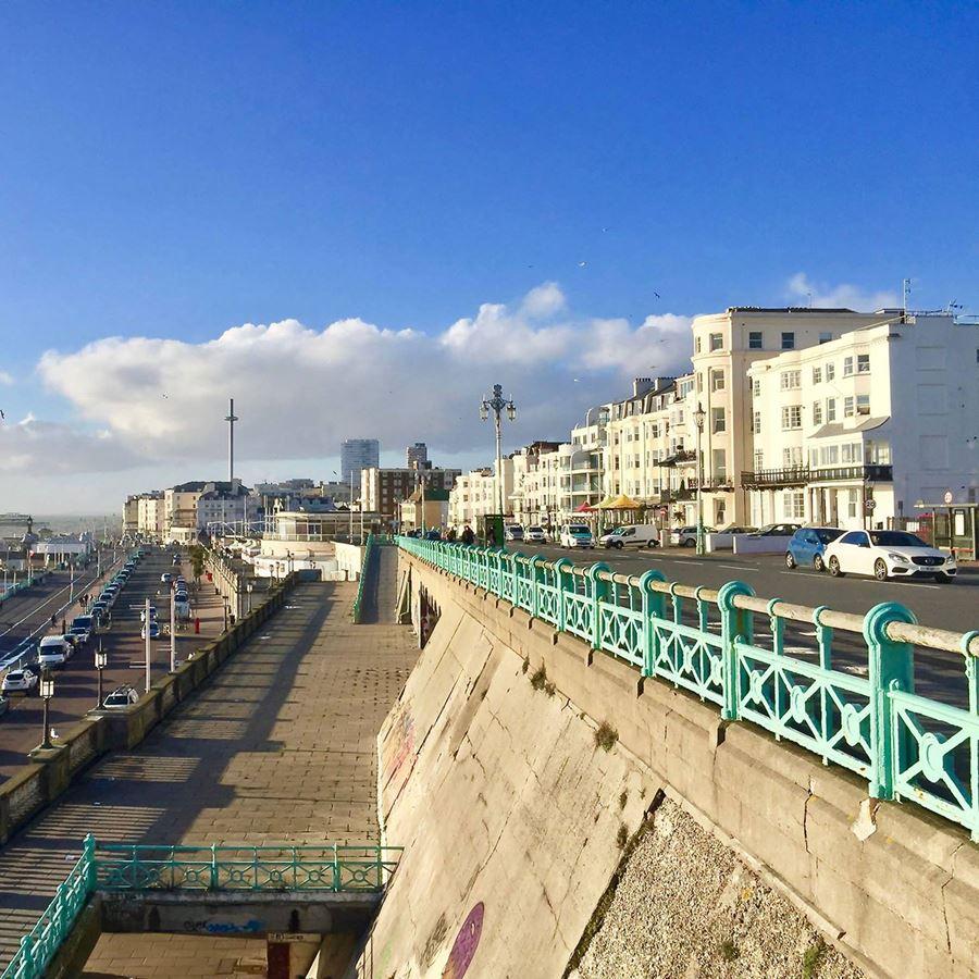 Brighton Marathon - Fundraising Ideas