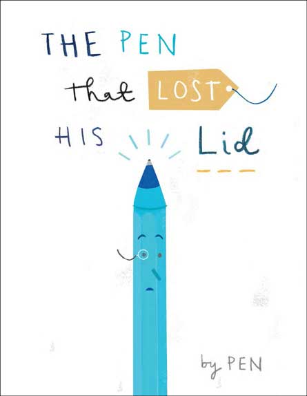The Pen That Lost His Lid