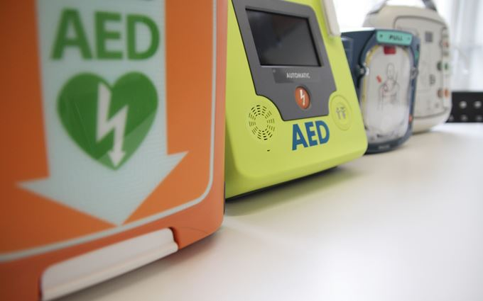 Defibrillator buying guide