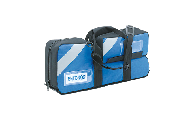 Blue Oxybag