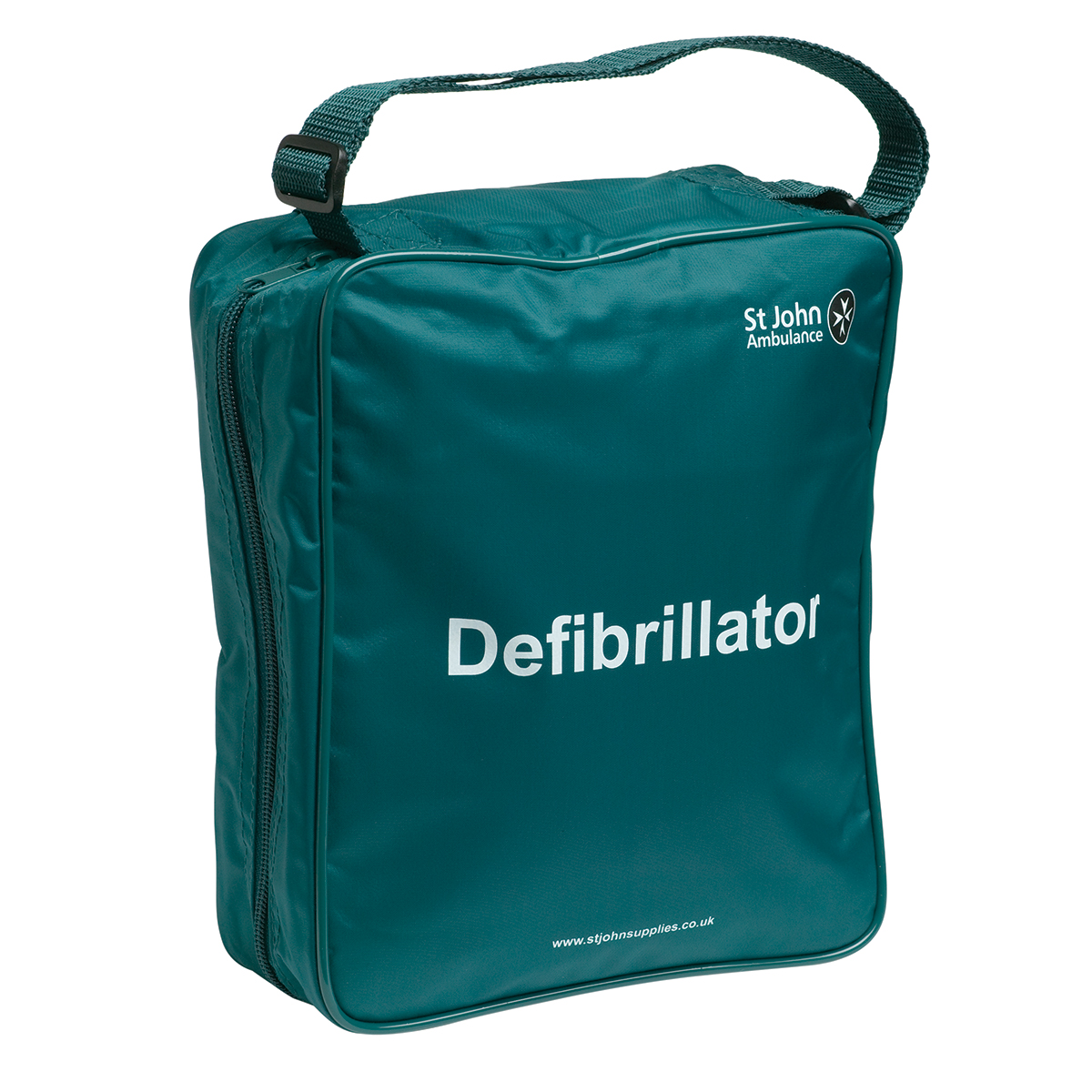 St John Ambulance Soft Defibrillator Carry Case