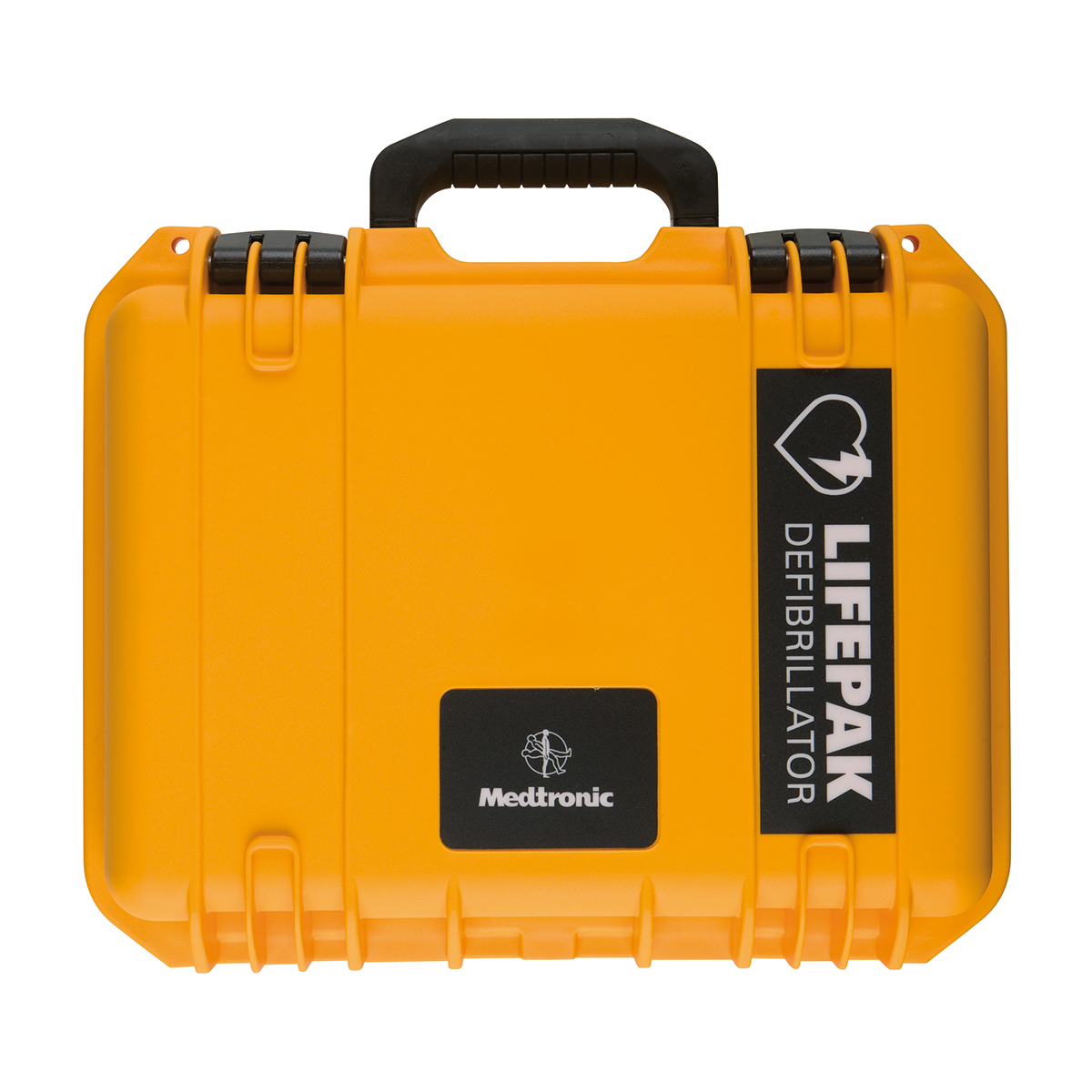 LIFEPAK® Hard Shell Water-Tight Carry Case for Physio-Control Lifepak® CR Plus and EXPRESS Defibrillators
