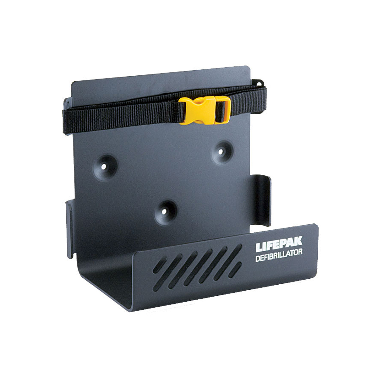 Physio-Control Lifepak® 1000 Defibrillator Wall Mount Bracket