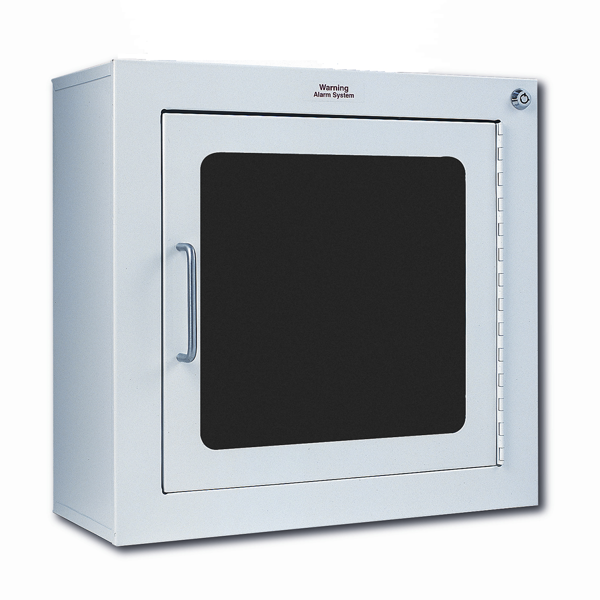 Zoll® Surface Wall Mounting Defibrillator Cabinet with Alarm