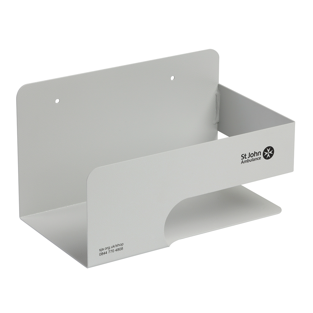 St John Ambulance defibrillator Wall Mount Bracket