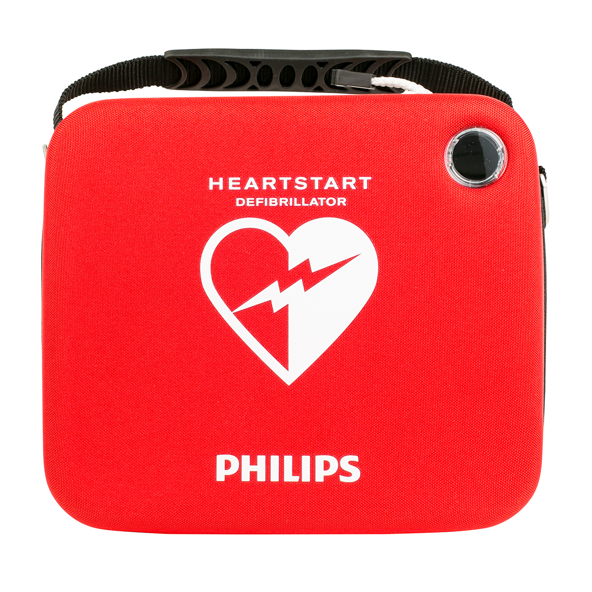 Philips Heartstart® HS1 Semi-Rigid Carry Case