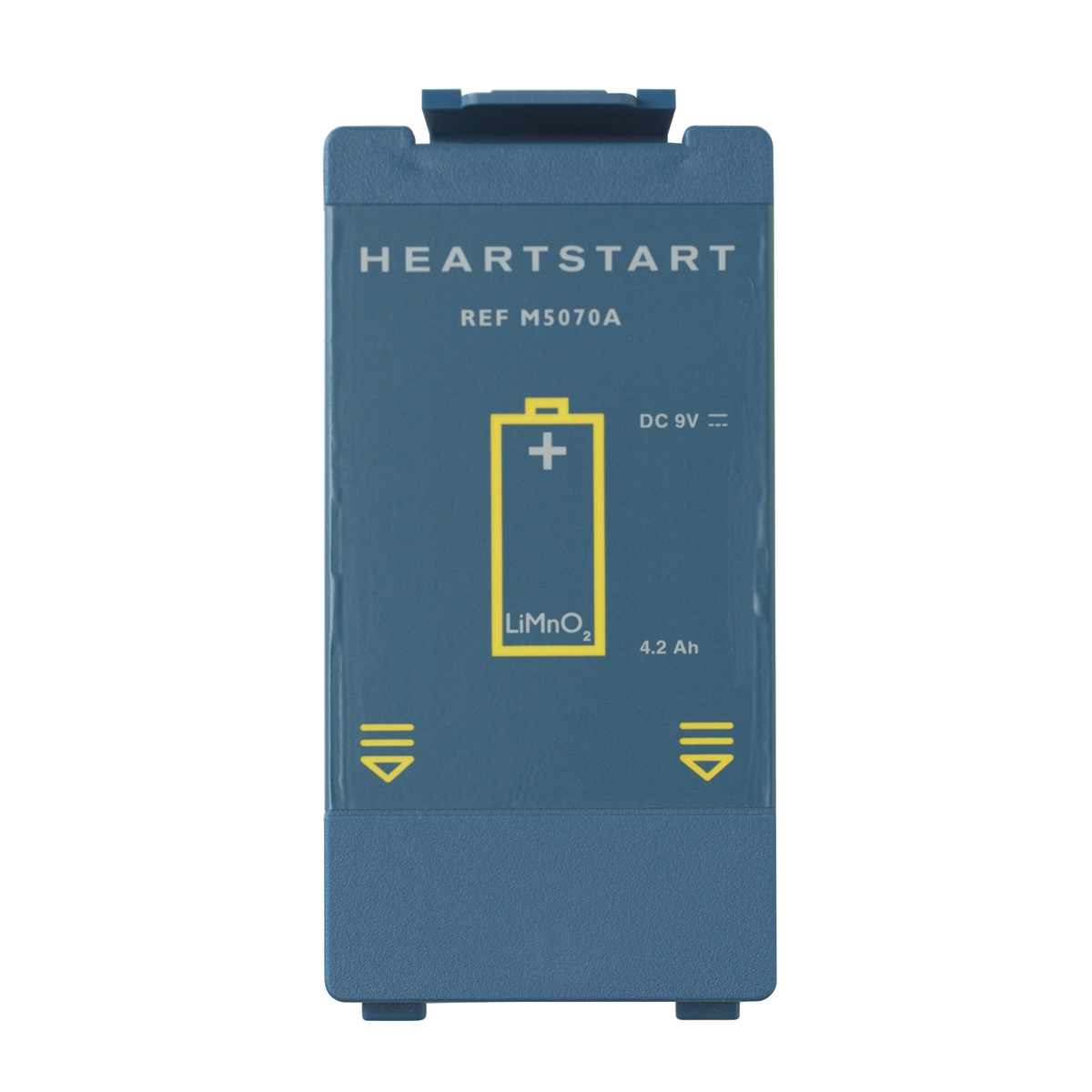 Philips Heartstart® Lithium Defibrillator Battery