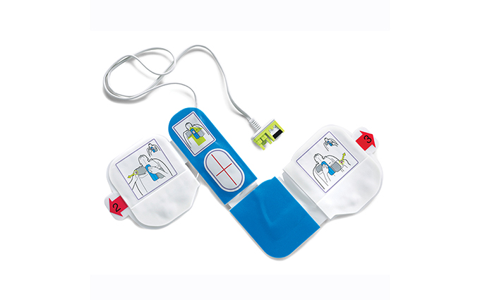 CPR-D-Padz® with First Responder Kit for Zoll® Defibrillators CPR-D-Padz® with First Responder Kit for Zoll® Defibrillators