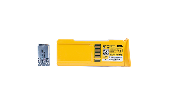 Defibtech Lifeline High Capacity 7-Year Battery Defibtech Lifeline High Capacity 7-Year Battery