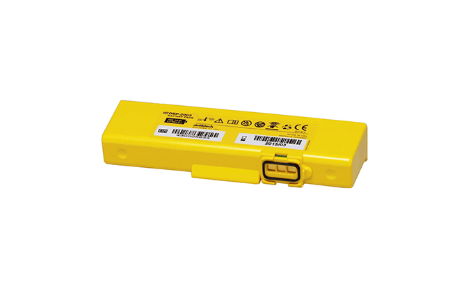 Defibtech Lifeline View Standard Capacity 4-year Battery Pack Defibtech Lifeline View Standard Capacity 4-year Battery Pack