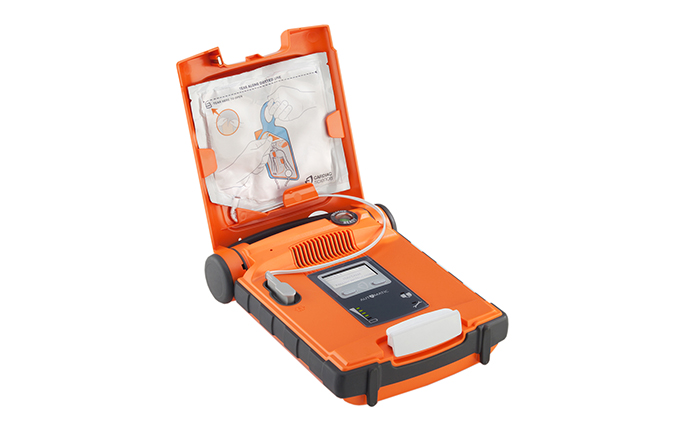 Cardiac Science™ Powerheart® G5 Fully Automatic Non CPR-D Defibrillator