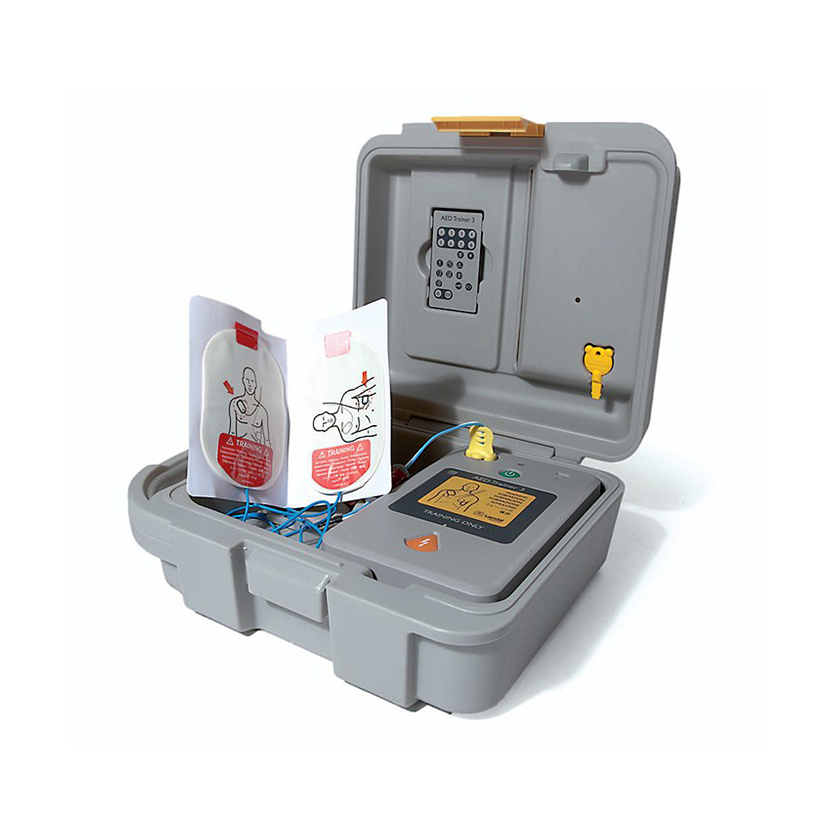 Philips/Laerdal AED Trainer 3