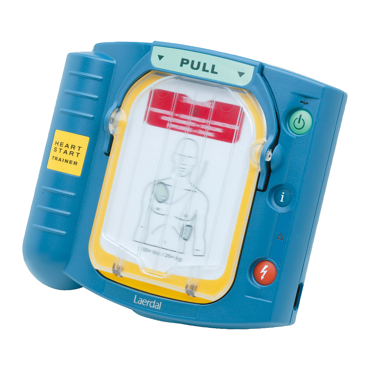 Philips Heartstart® HS1 Defibrillator Trainer