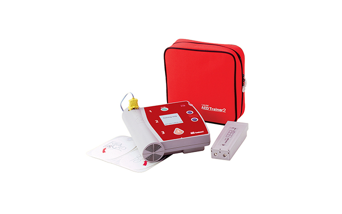 Philips Laerdal AED Trainer 2 Philips Laerdal AED Trainer 2