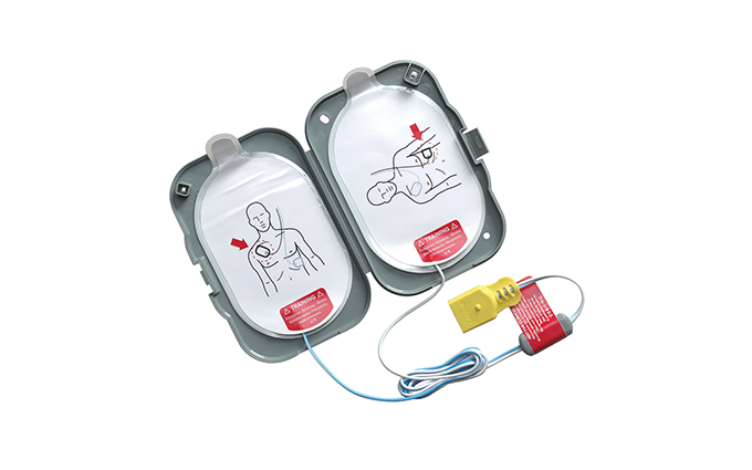 Training Electrode Pads II Cartridge for Philips Heartstart® FRx Trainer