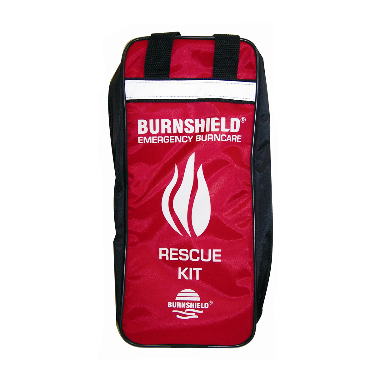 Burnshield® Professional Emergency Trauma Rescue Kit for Burns