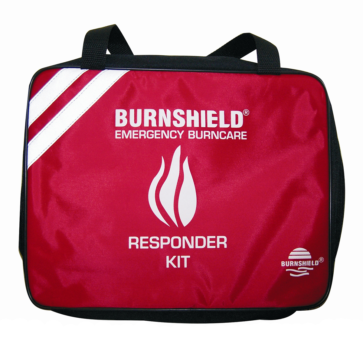 Burnshield® Professional Emergency Responder Trauma Burns Kit Bag