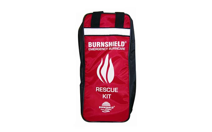 Burnshield® Emergency Rescue Burn Kit