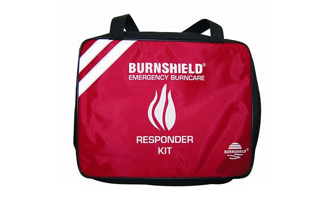 Burnshield® Emergency Responder Burn Kit
