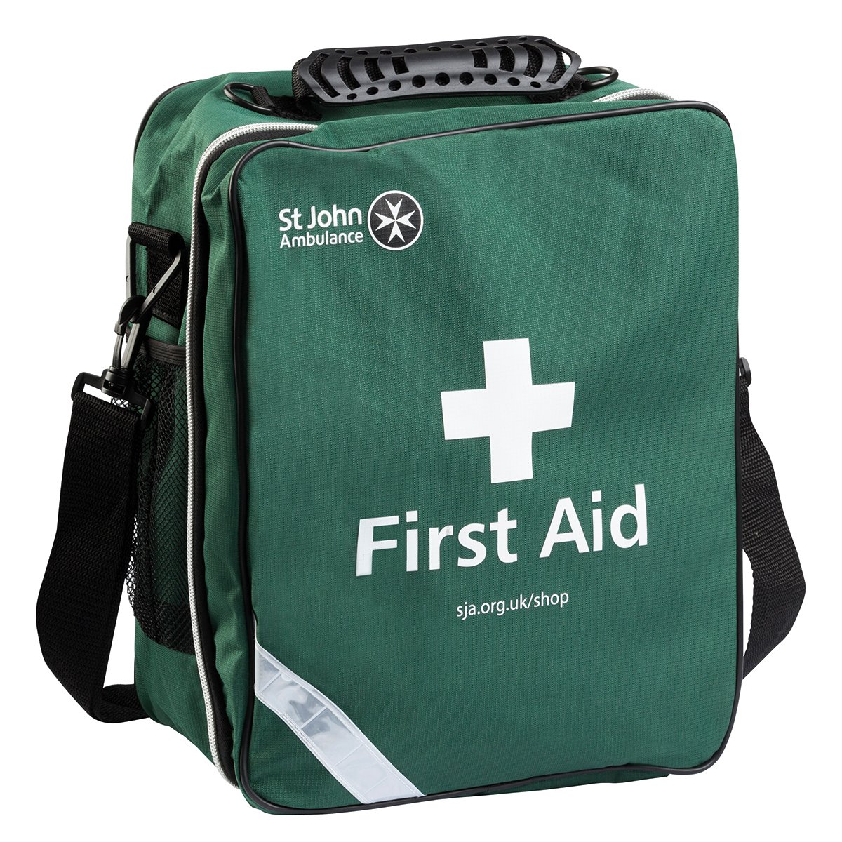Super First Aid Responder First Aid Kit, Large