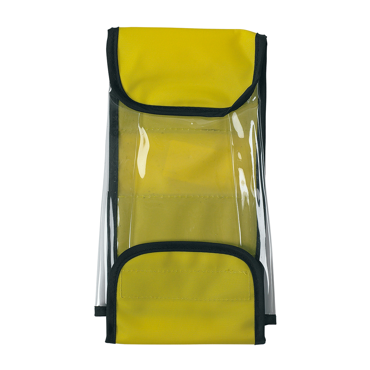 Yellow B Pouch for St John Ambulance Backpack
