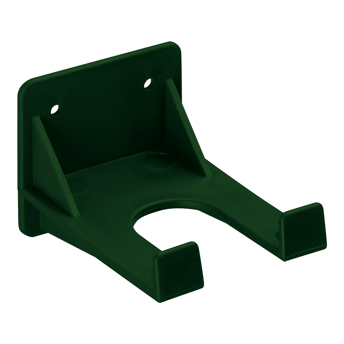 Green Wall Bracket fo First Aid Kit