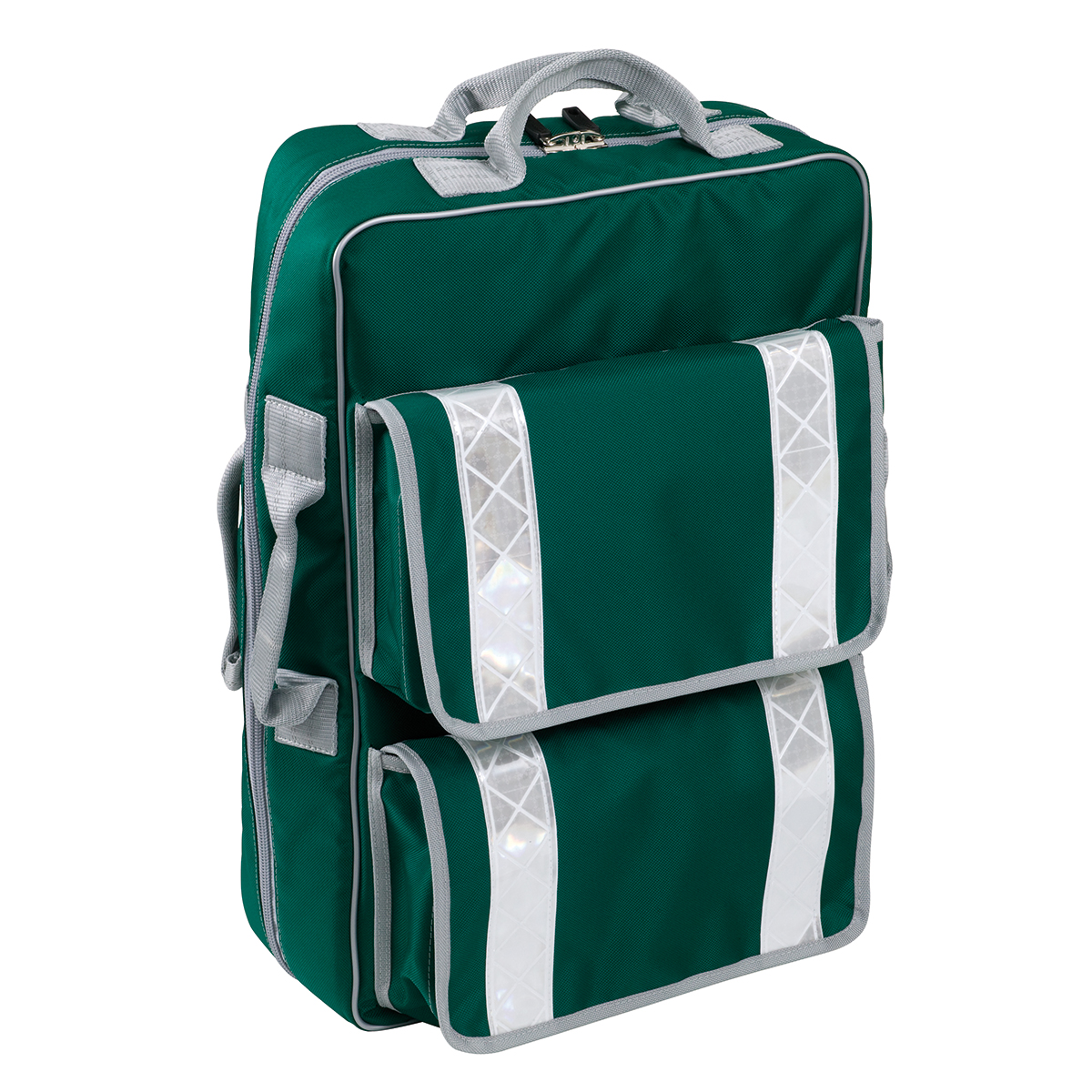 Super Backpack for First Aid Supplies