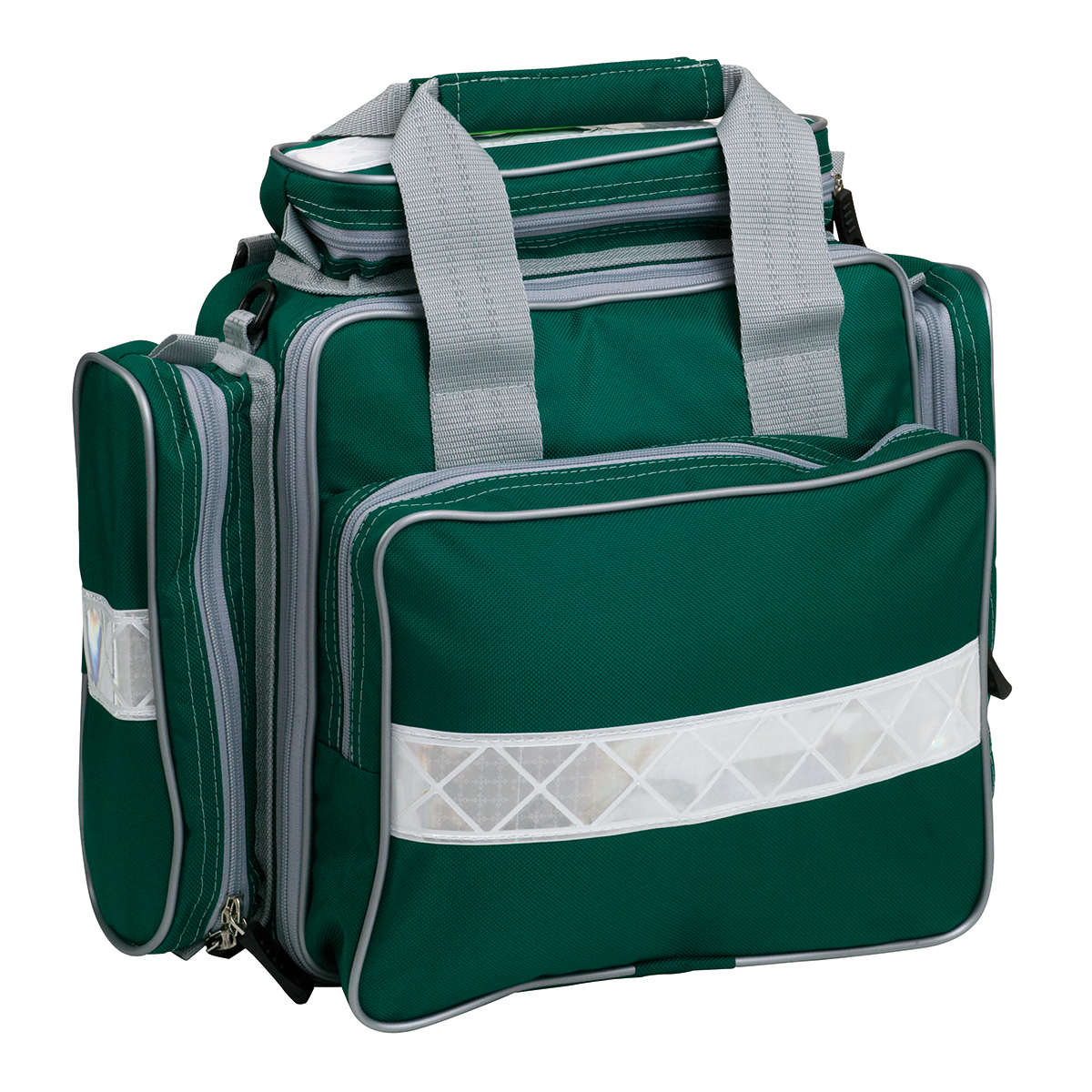Flame Retardant Defibrillator Kit Bag