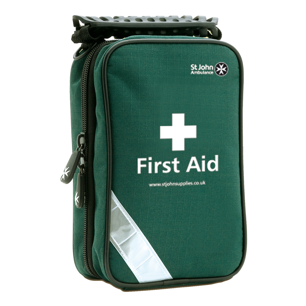Medium St John Ambulance Zenith Puch Bag (Empty)