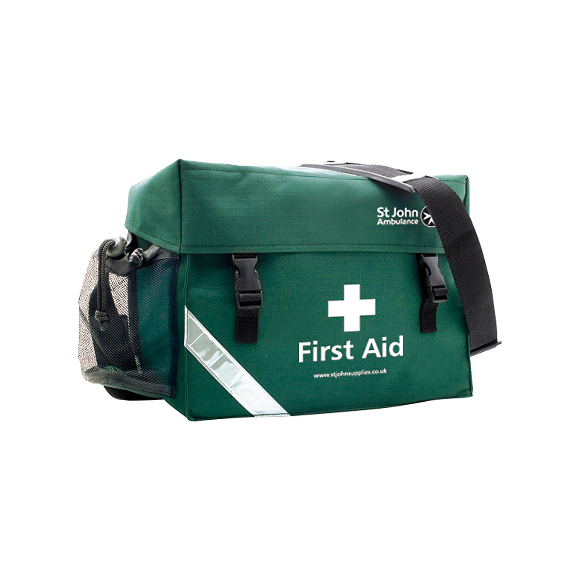St John Ambulance Zenith First Response Bag (Empty)