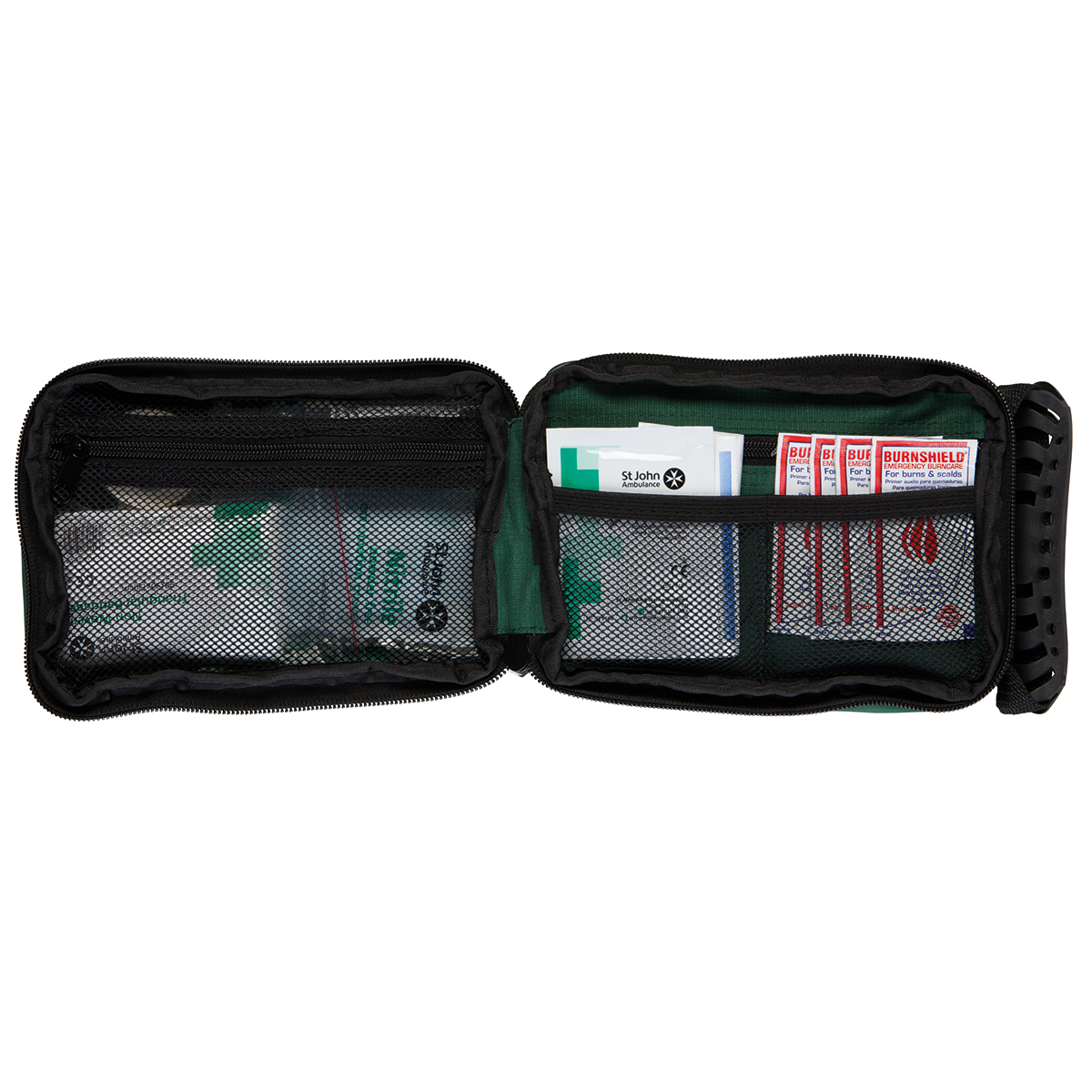 Universal Compact Home First Aid Kit