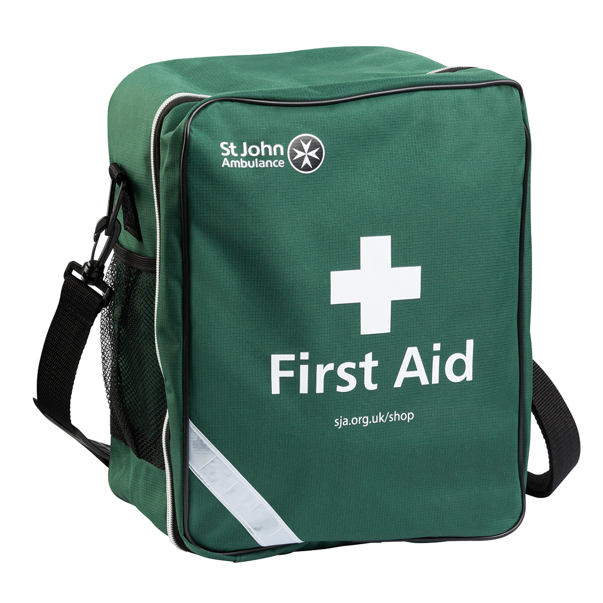 Deluxe Sports First Aid Kit