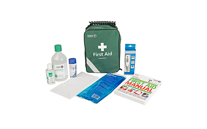 Childcare First Aid Kit Bundle