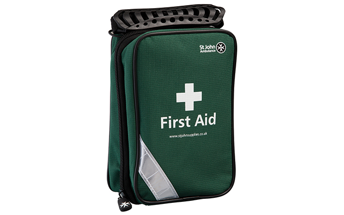 St John Ambulance Universal First Aid Kit