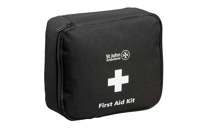 St John Ambulance Medium Motor Vehicle First Aid Kit St John Ambulance Medium Motor Vehicle First Aid Kit