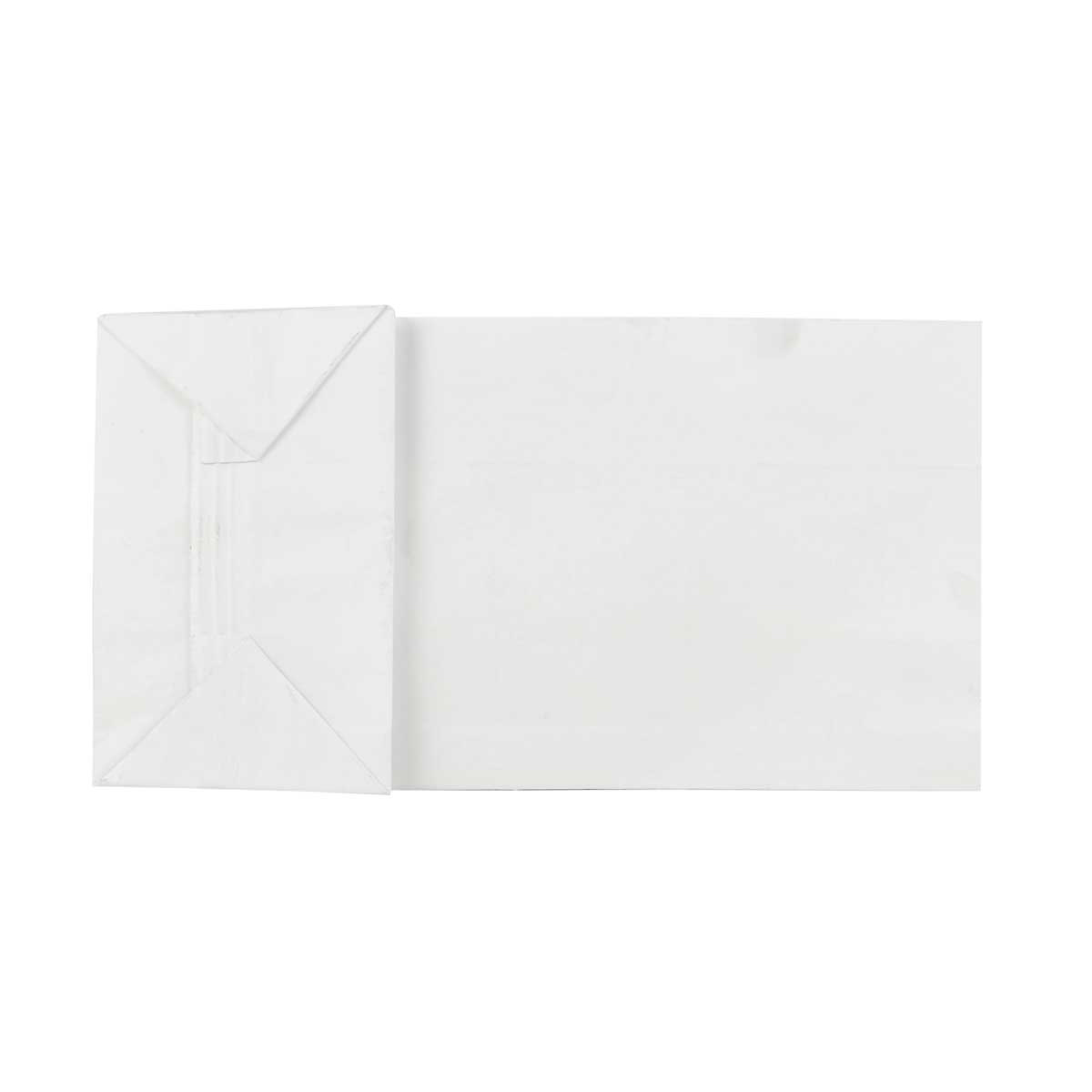 Pack of 100 Disposable Paper Vomit Bag