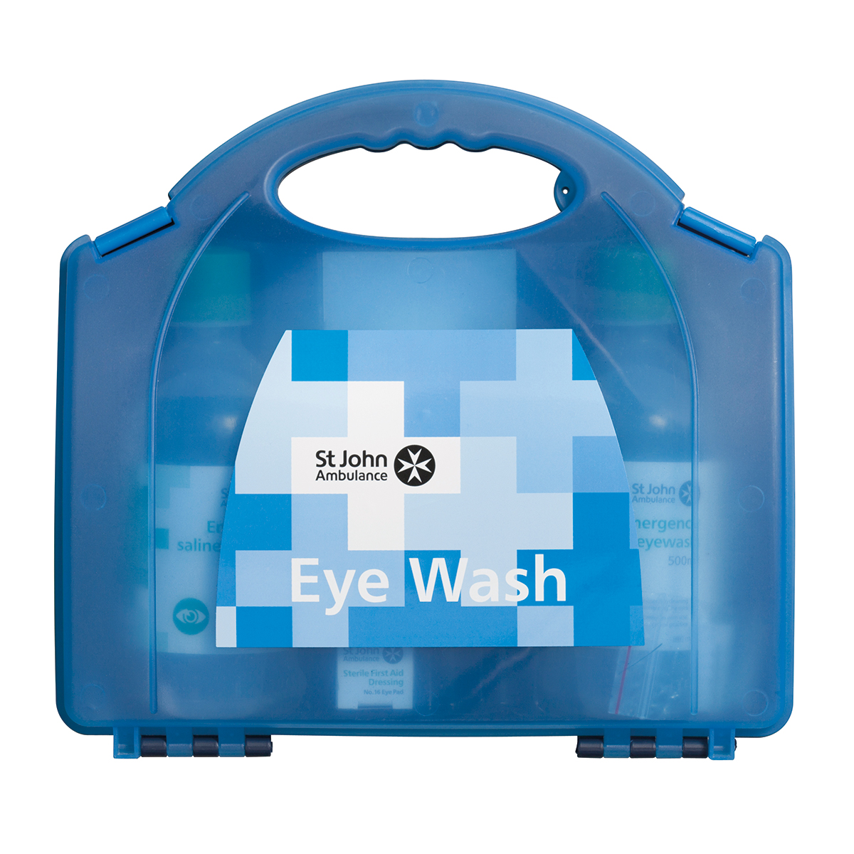Signature Eye Wash Kit