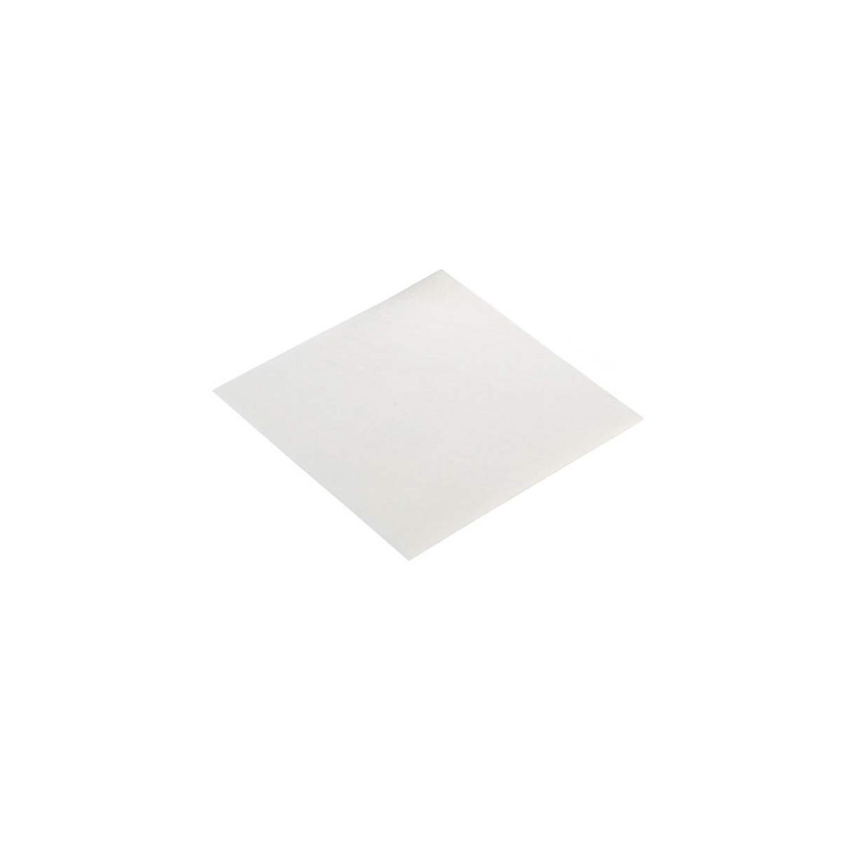 1 x Low-adherent absorbent dressing pad 5 x 5cm