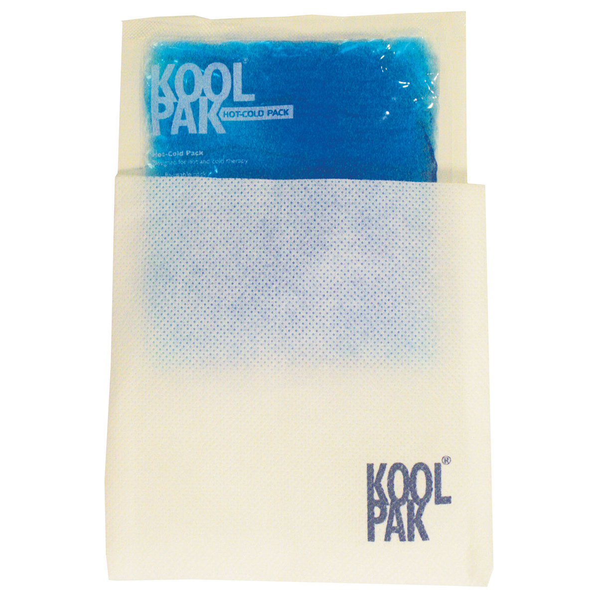 Small Koolpak® Hot and Cold Pack Cover